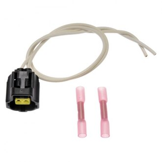 Dorman® - Air Charge Temperature Sensor Connector