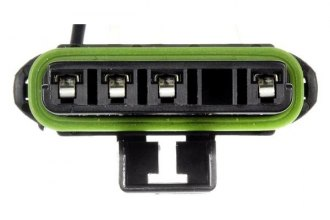 Dorman® - Parking Light Connector