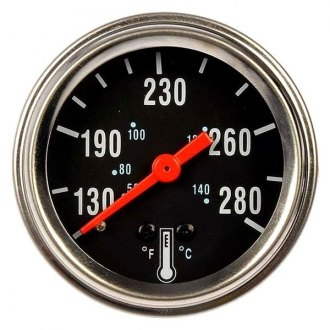 Dorman® - Champ™ Engine Coolant Temperature Gauge