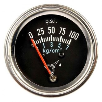 Dorman® - Champ™ Oil Pressure Gauge