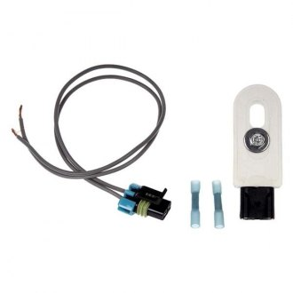 Dorman® - Daytime Running Light Resistor