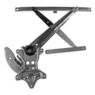Dorman® - Front Window Regulator w/o Motor
