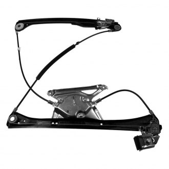 Dorman® - Power Window Regulator w/o Motor