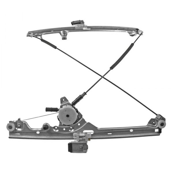 dorman chevy tahoe 2001 window regulator w o motor