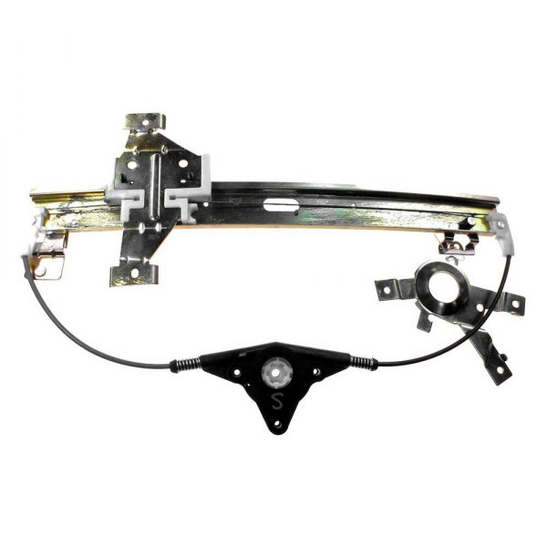Dorman ford explorer 1991 1994 power window regulator for 2002 ford explorer rear window regulator replacement