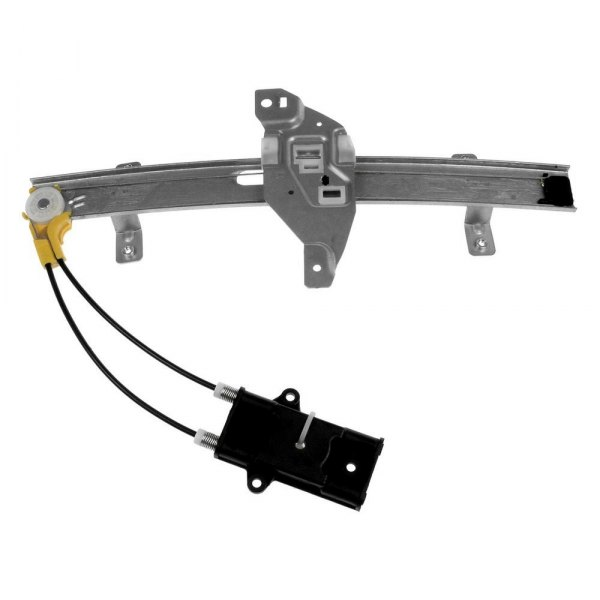 Dorman 740 710 rear driver side power window regulator for 2002 buick regal window regulator