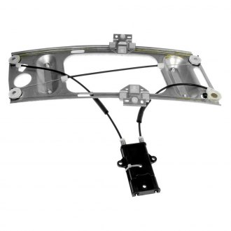 Dorman® - Front Power Window Regulator w/o Motor