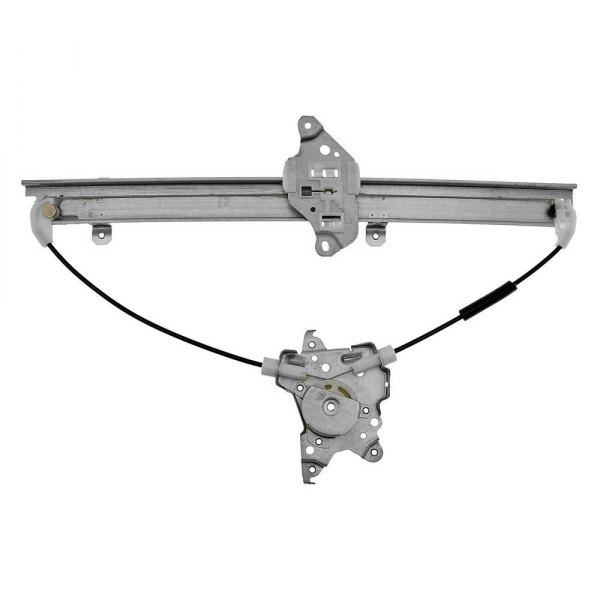 Dorman® - Front Driver Side Power Window Regulator w/o Motor