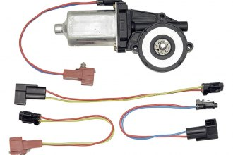 Dorman® 742-300 - Front Passenger Side Power Window Motor