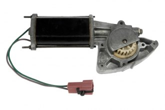 Dorman® - Rear Passenger Side Power Window Motor
