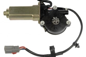 Dorman® - Power Window Motor