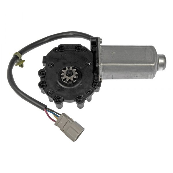 Dorman honda accord 2 door 1998 2002 power window motor for 1998 honda civic power window regulator