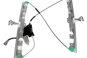 Dorman® - Power Window Regulator