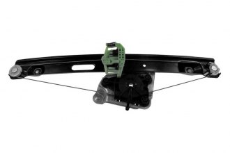 Dorman® 749-468 - Rear Driver Side Power Window Regulator