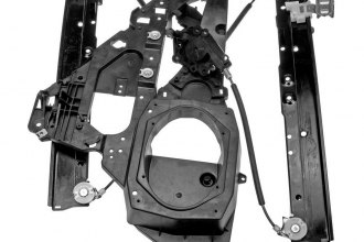 Dorman® 749-543 - Front Passenger Side Power Window Regulator