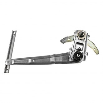 Dorman® - Front Manual Window Regulator without Motor