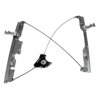 Dorman® - Front Power Window Regulator without Motor