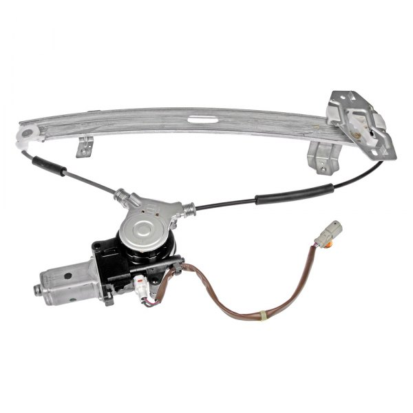 dorman 751 160 acura tl 1999 2001 power window regulator