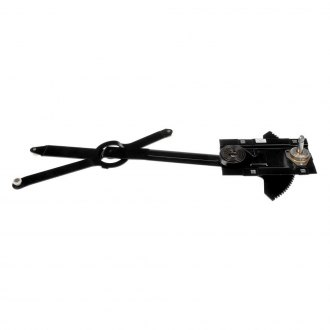 Dorman® - Front Manual Window Regulator