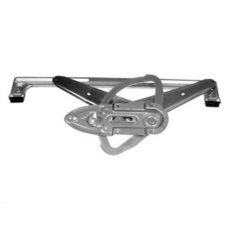 Dorman® - Front Power Window Regulator