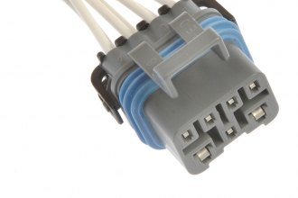 Dorman® - Neutral Safety Switch Connector