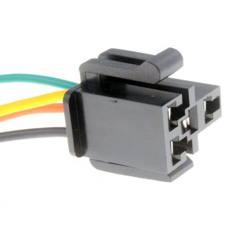 Dorman® - 4-Wire HVAC Blower Motor Resistor