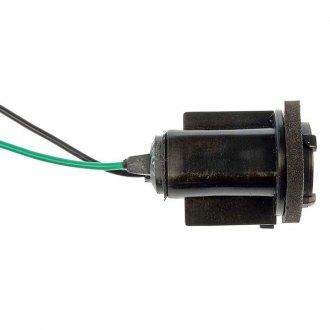 Back Up Lamp Socket-Light Socket Rear Dorman 85869