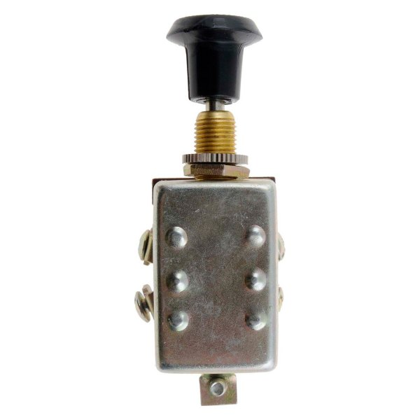 dorman® 85989 - push and pull fused headlight switch dorman 85989 wiring diagram