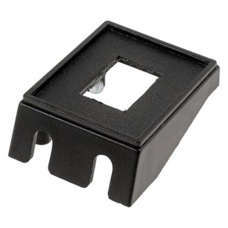 Dorman® - Rectangular Plastic Mounting Panel