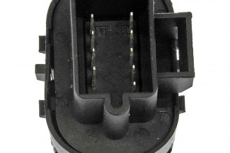 Dorman® - Front Driver Side Door Mirror Switch