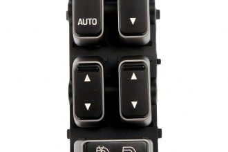 Dorman® 901-326 - Front Driver Side Door Window Switch