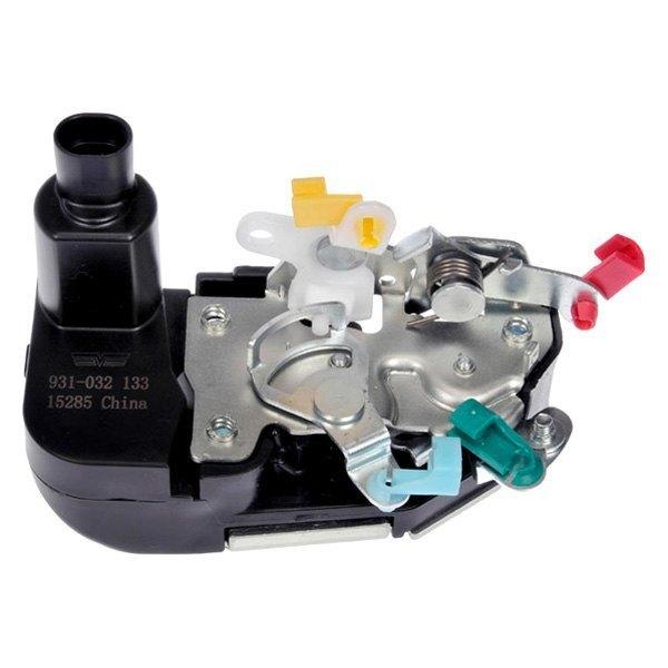 Dorman® 931-032 - OE Solutions™ Front Driver Side Door Lock Actuator Motor