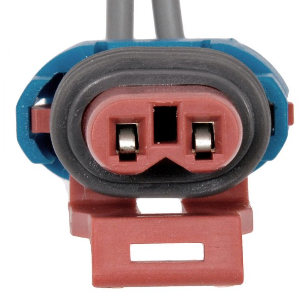Dorman® - Vapor Canister Purge Solenoid Connector
