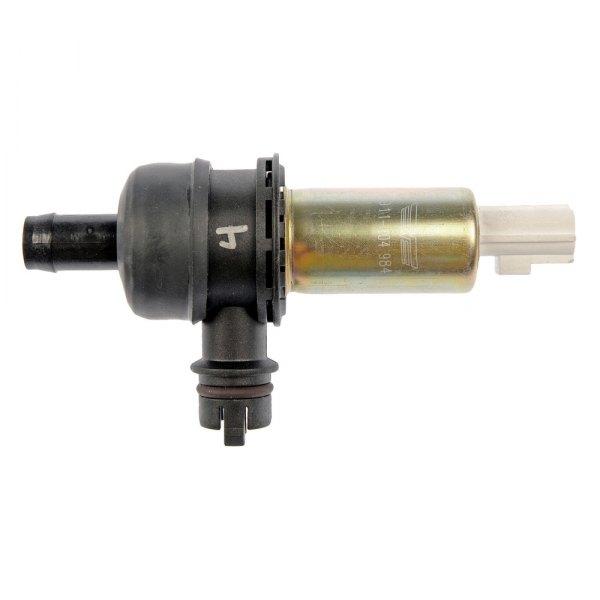 nissan evap canister vent control valve location get