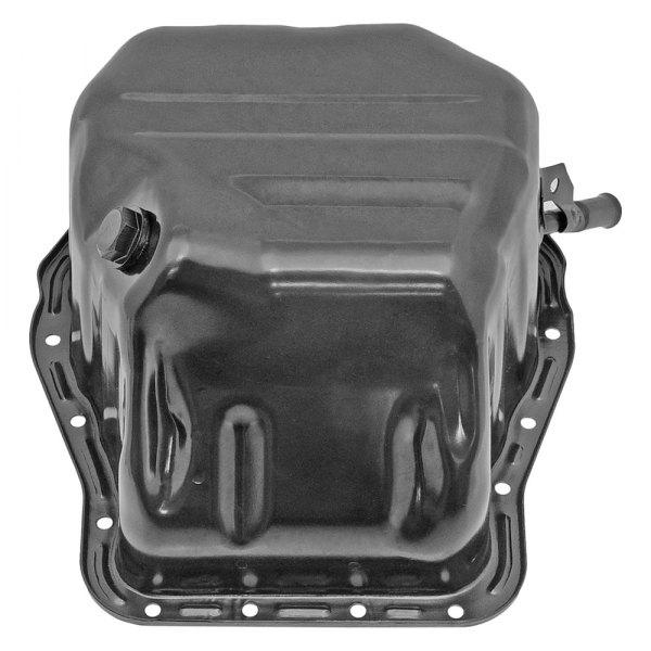 Dorman oil pan for Subaru forester motor oil