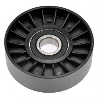 Dorman® - TECHoice™ Smooth Pulley Plastic Idler Pulley