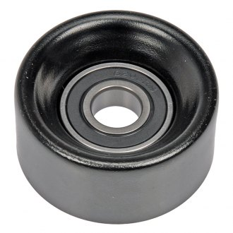 Dorman® - TECHoice™ Regular Type Steel Idler Pulley