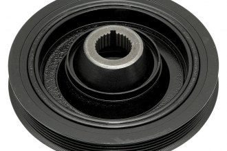Dorman® 594-187 - Harmonic Balancer and Pulley Assembly