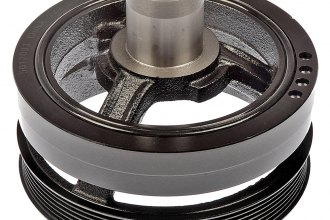 Dorman® - Harmonic Balancer and Pulley Assembly