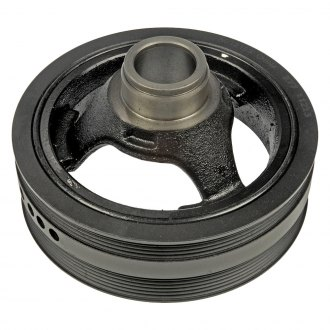 Dorman® 594-209 - Harmonic Balancer and Pulley Assembly