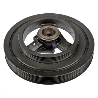 Dorman® - Engine Harmonic Balancer and Pulley Assembly