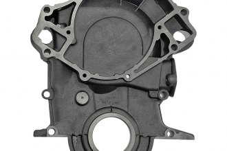 Dorman® - Engine Timing Cover w/o Crank Sensor Hole