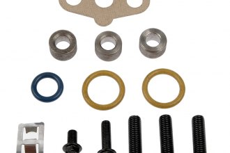 Dorman® - Turbo Mounting Hardware Kit