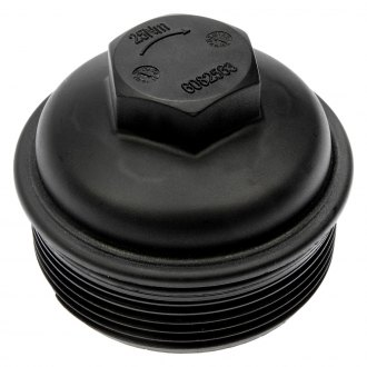 Dorman® - Metal Oil Filter Cap Plug