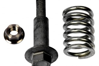 Dorman® - Exhaust Manifold Bolt and Spring