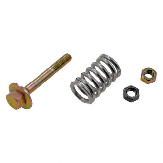 Dorman® - Exhaust Bolts and Springs