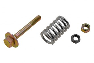 Dorman® - Exhaust Bolt and Spring