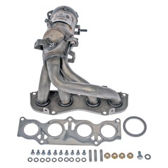 Dorman® - Exhaust Manifold with Integrated Catalytic Converter