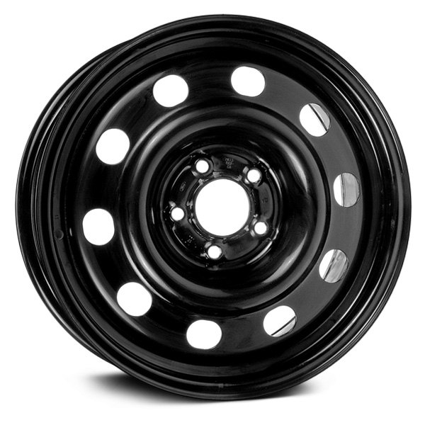 "Dorman® - 17"" Steel Wheel"