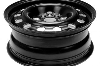 "Dorman® - 16"" Steel Wheel"